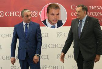 (NE)SPORNA SARADNJA: Šta će biti sa lokalnim koalicijama SNSD - PDP nakon Stanivukovićeve inicijative?