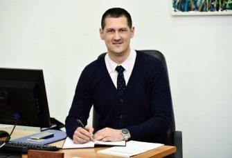 NEVEN STANIĆ: Ujedinjena Srpska je oličenje fer pleja na političkoj sceni RS