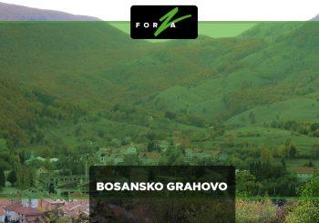 Forza pozajmice sada dostupne i u Bosanskom Grahovu