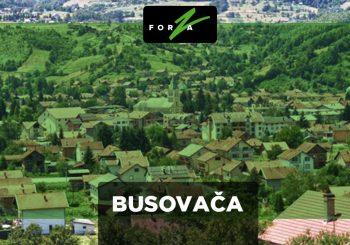 Forza pozajmice sada dostupne i u Busovači