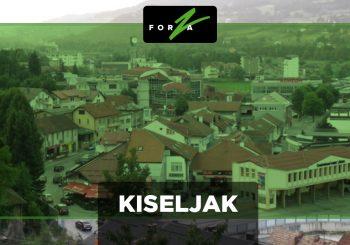 Forza pozajmice sada dostupne i u Kiseljaku