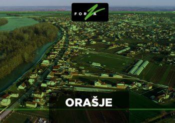 Forza pozajmice sada dostupne i u Orašju