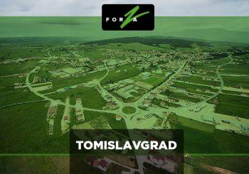 Forza pozajmice sada dostupne i u Tomislavgradu