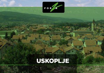 Forza pozajmice sada dostupne i u Uskoplju