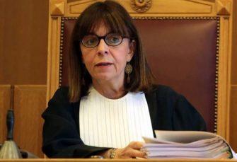 GRČKA: Dosadašnja šefica Vrhovnog suda izabrana za predsjednicu Republike