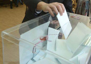 SLJEDEĆI MJESEC POSLJEDNJA ŠANSA ZA IZMJENE: Skeneri na izborima tek za dvije godine?