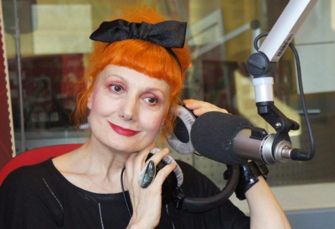 KONCERT ZA DAN ZALJUBLJENIH: Josipa Lisac nastupa u Sava centru na 70. rođendan