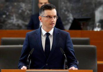 SLOVENIJA: Premijer Marjan Šarec podnio ostavku i zatražio prijevremene izbore