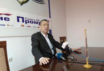 MILAN TUBIN (SDS): Vlast SNSD-a nenarodna, ali u Prijedoru ostajemo u koaliciji s njima do izbora