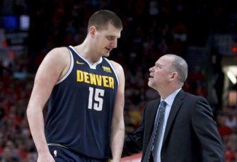 POJAČANJE IZ NBA: Trener Denvera Majkl Meloun savjetnik selektora košarkaške reprezentacije Srbije?