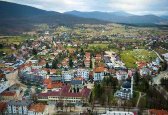 Sastanak u Petrovcu: Ujedinjuju se Srbi  u Federaciji BiH