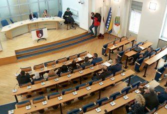 KANTON SARAJEVO: Nova većina SDA - SBB - DF nudi sporazum dosadašnjoj vlasti