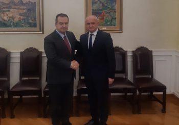 SASTANAK U BEOGRADU: Dačić i SPS podržavaju Đokića kao predsjednika SP