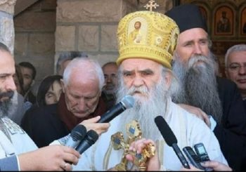 DUHOVNI VOĐA SRPSKOG NARODA U CRNOJ GORI! Mitropolit Amfilohije nosi breme pastira pravoslavnog naroda uprkos diktaturi Milovog režima!