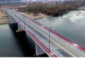 """U februaru izgradnja graničnog prelaza kod mosta """"Bratoljub"""""""