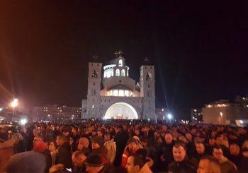 U Crnoj Gori sutra stupa na snagu zakon o slobodi vjeroispovijesti