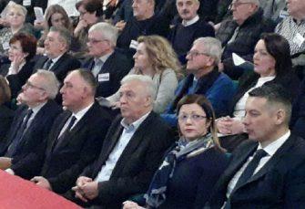 VANREDNA SKUPŠTINA GO DNS PRIJEDOR: Rodić novi predsjednik