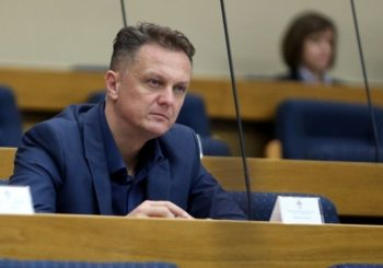 Dražen Vrhovac imenovan za v. d. direktora IRB-a RS