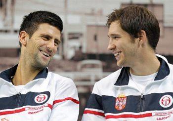 AUSTRALIJEN OPEN: Đoković i Lajović se plasirali u treće kolo