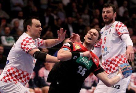 PORAŽENA NJEMAČKA Hrvatska u drami izborila polufinale Eura