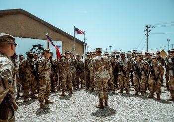 """""""POŠTOVANJE SUVERENITETA"""": Parlament Iraka zatražio odlazak svih stranih trupa, Amerikanci ih poslušali"""