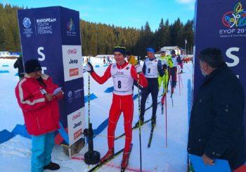 Međunarodna FIS trka okupila 150 takmičara