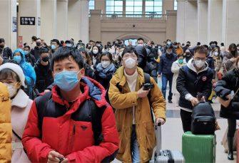 NOVA ZARAZA: U Kini se pojavio hantavirus, još opasniji od korone?