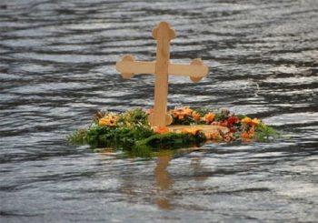 Litije i plivanja za Krst časni organizovana širom Republike Srpske