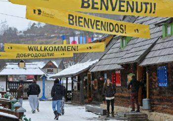 Svečano otvoren 13. Kustendorf