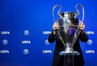 UEFA: Mijenja se format Lige šampiona, povratak na sistem sa drugom grupnom fazom