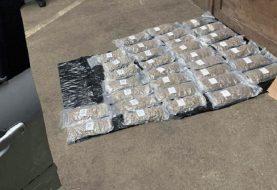 UHAPŠEN I DRŽAVLJANIN BIH U Srbiji zaplijenjeno 15 kg marihuane