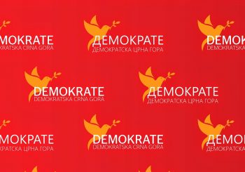 DEMOKRATSKA CRNA GORA - DEMOKRATE: Naš lider Aleksa Bečić nije se sastao sa mitropolitom Amfilohijem