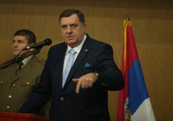 DODIK: BiH može živjeti samo ukoliko se vrati izvornom Dejtonu