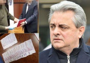 """ZBOG PRIMANJA MITA: Direktoru """"Infrastrukture Železnica Srbije"""" određen pritvor"""
