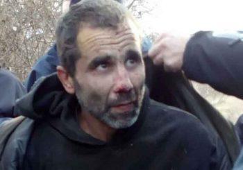 Uhapšen Malčanski berberin FOTO, VIDEO