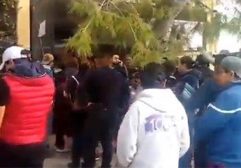 MEKSIKO: Dječak pucao u osnovnoj školi, ubio dvije, ranio šest osoba