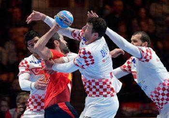RUKOMET: Španija prvak Evrope, Hrvatima srebro