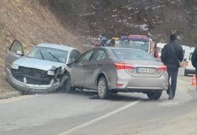 UDES NA PUTU PREMA VLAŠIĆU: Vozač preminuo nakon što mu je pozlilo za volanom