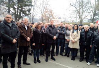 Selak najavio dolazak na sjednicu Glavnog odbora SP u Doboju