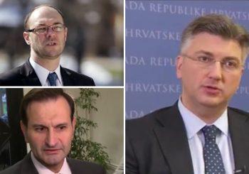 Izbori u HDZ-u odrediće i ishod parlamentarnih