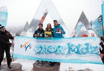 SVJETSKI DAN SNIJEGA: Ski-kaciga Katarini Šarenac