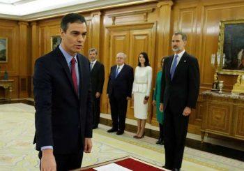 SANČEZ OSTAJE PREMIJER: Španija dobila prvu koalicionu vladu od 1978. godine