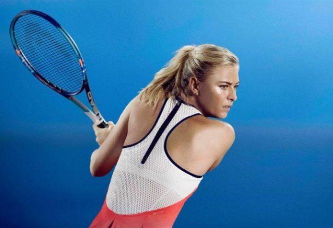 ODLUKA: Marija Šarapova završila karijeru
