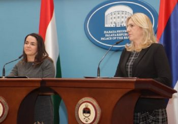 CVIJANOVIĆ: Primijeniti iskustva Mađarske u oblasti demografske politike