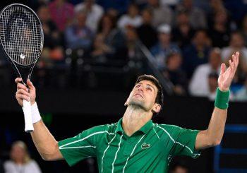 FINALE AUSTRALIJAN OPENA: Đoković osvojio osmu titulu i preuzeo vodeću poziciju na ATP listi