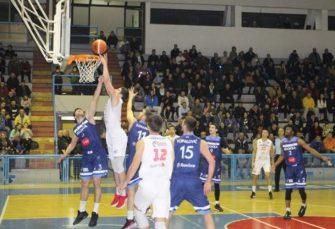 IGOKEA MJERKA OSMI TROFEJ: Finalni turnir Kupa BiH za košarkaše