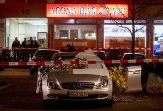 PUCNJAVA U NJEMAČKOJ: Ubijeno devet ljudi