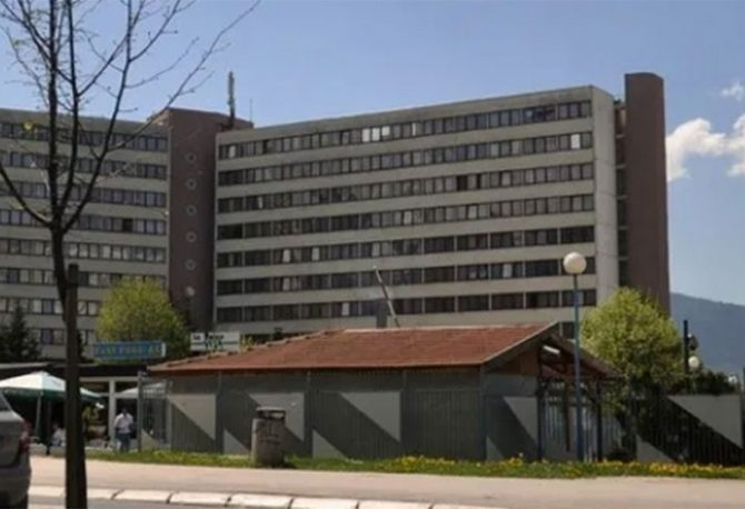 IZBODEN NOŽEM: Ubijen zaposlenik Studentskog centra u Nedžarićima