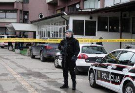 Uhapšen osumnjičeni za ubistvo u Studentskom centru Nedžarići