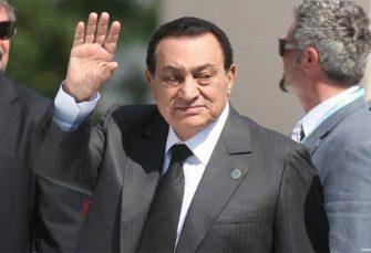 Umro Hosni Mubarak